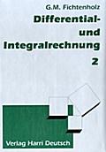 Differentialrechnung und Integralrechnung 2