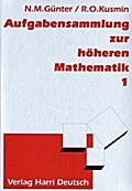 Aufgabensammlung zur höheren Mathematik (2 Bände)