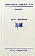 Vorlesungen über Theoretische Physik Bd.4