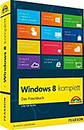 Windows 8 komplett