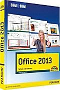 Office 2013 - ganz leicht mit Bildern Office lernen