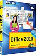 Office 2010 - Mit Bildern lernen