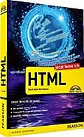 Jetzt lerne ich HTML