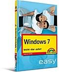 Windows 7 - leicht, klar, sofort