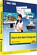 Start mit dem Computer - farbig und visuell lernen