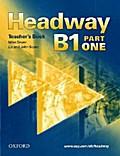 Headway B1 Part 1. Teacher's Book