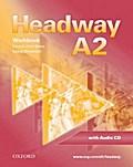 Headway - CEF - Edition. Level A2 - Workbook, CD und CD-ROM