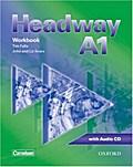 Headway - Level A1 - Workbook und CD