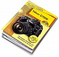 Nikon D7000 Pocket Guide: 12-seitige Klappkarte