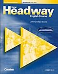 New Headway. Pre-Intermediate. Workbook with Key.
