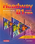 Headway Student's Book Level B1 Part 2