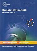 Kunststofftechnik Lernfelder 1-4 Arbeitsblätter Lösungen