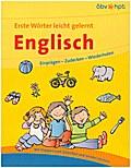 Erste Wörter leicht gelernt - Englisch
