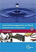 Unterrichtsarrangement zur Physik Lehrerausgabe