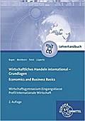Lehrerhandbuch Wirtschaftliches Handeln international