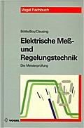 Die Meisterprüfung, Elektrische Meßtechnik und Regelungstechnik